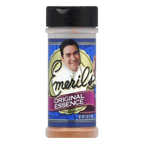 Emeril's Essence Original, 2.8 OZ (Pack of 12)