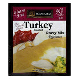 Mayacamas Turkey Flavored Gravy Mix, 0.75 Oz (Pack of 12)