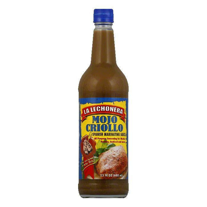 Le Lechonera Marinating Sauce Spanish, 23 OZ (Pack of 12)