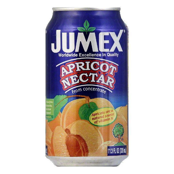 Jumex Nectar Apricot, 11.3 OZ (Pack of 24)