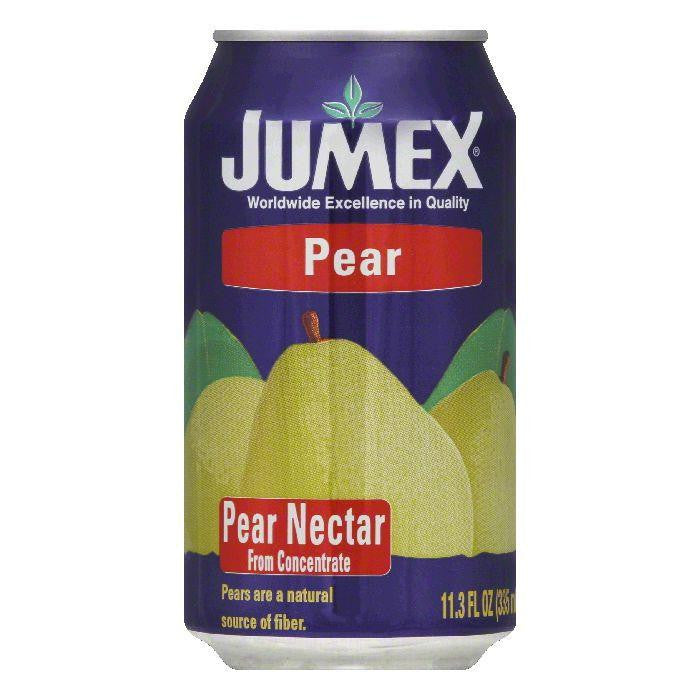 Jumex Nectar Pear, 11.3 OZ (Pack of 24)