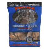 Western Hickory Cookin' Chunks, 10 LB (Pack of 4)