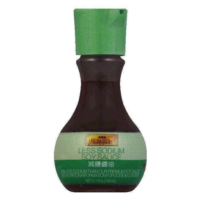 Lee Kum Kee Soy Sauce Table Dispenser, 5.1 OZ (Pack of 6)