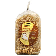 Al Dente Egg Fettuccine, 10 Oz (Pack of 6)