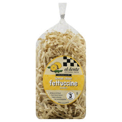 Al Dente Lemon Chive Fettuccine Noodles, 12 Oz (Pack of 6)