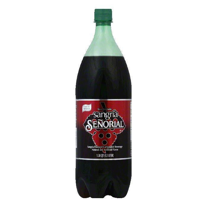 Senorial Sangria, 1.5 LT (Pack of 8)