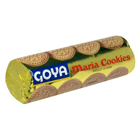 Goya Marias Cracker, 7 Oz (Pack of 16)