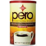 Pero, Coffee Substitute, 7.0 OZ (Pack 6)