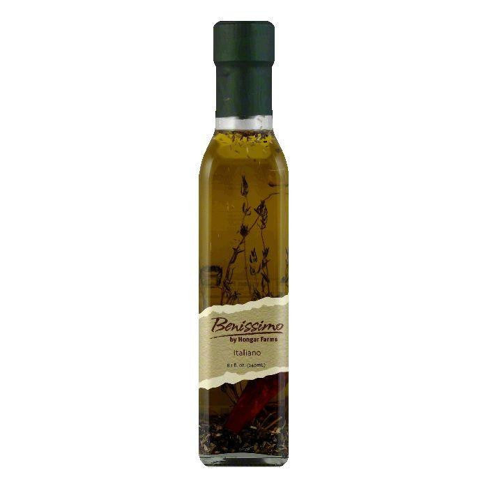 Benissimo Oil Italiano, 8.1 OZ (Pack of 6)