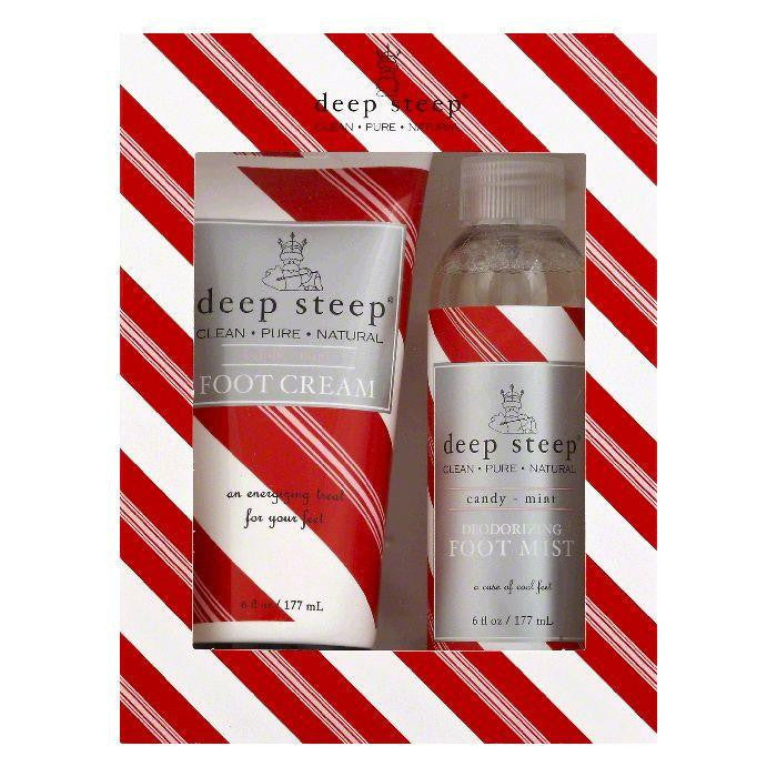Deep Steep Dynamic Duo Gift Set, 1 ea