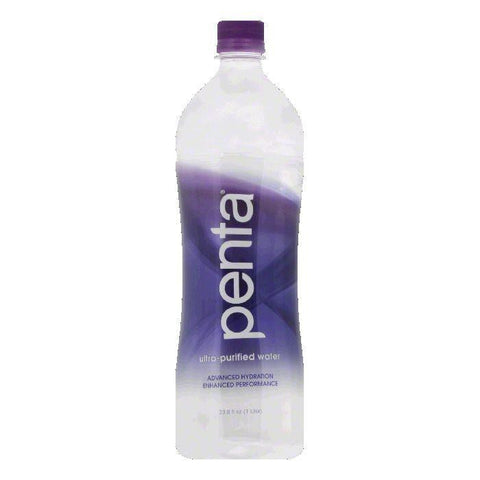 Penta Water Water, 1 LT (Pack of 12)