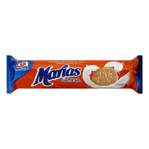 Gamesa Marias Cookies, 4.9 OZ (Pack of 24)