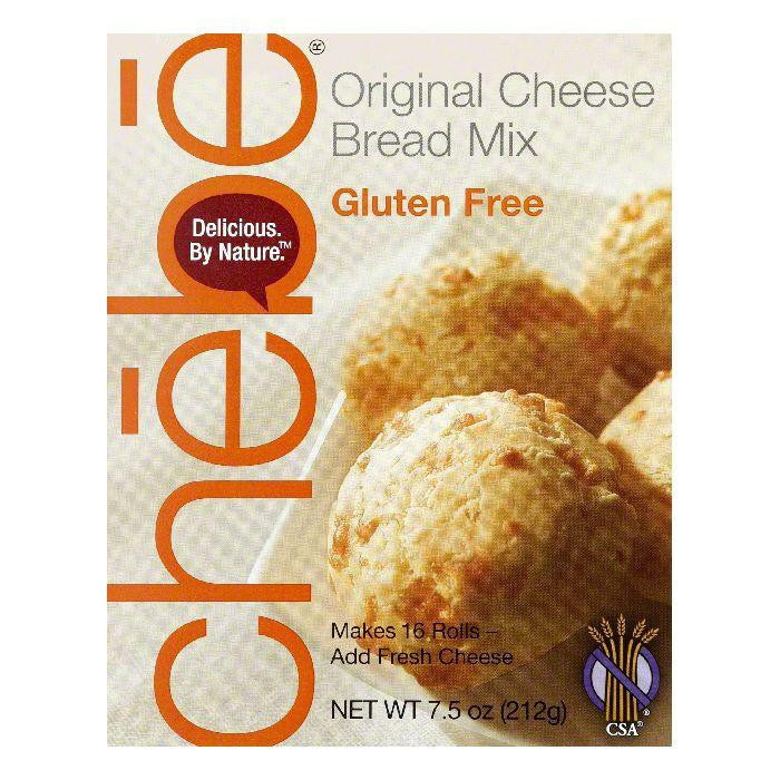 Chebe Mix Original, 7.5 OZ (Pack of 8)