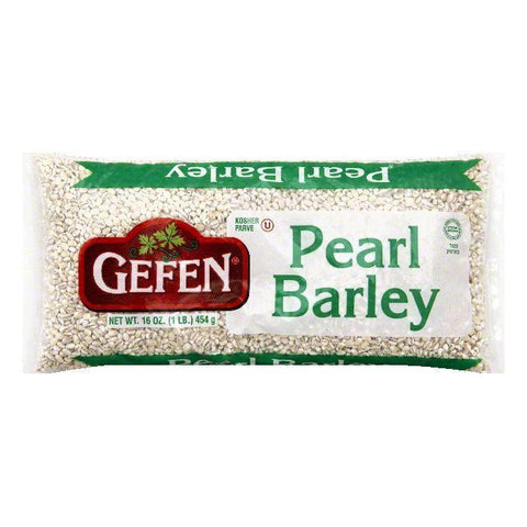 Gefen Pearl Barley, 16 OZ (Pack of 24)