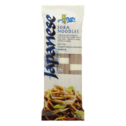 Blue Dragon Dry Soba Noodles, 8.8 OZ (Pack of 10)