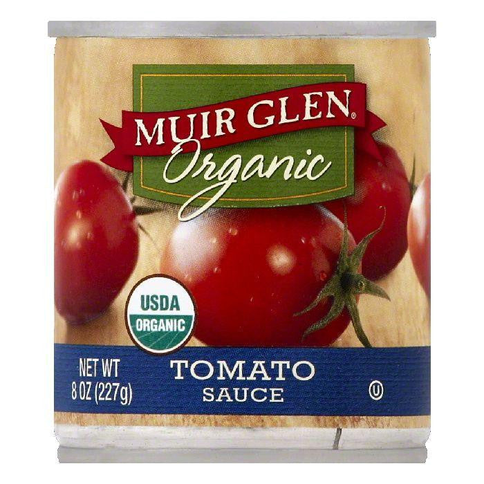 Muir Glen Tomato Sauce, 8 OZ (Pack of 24)