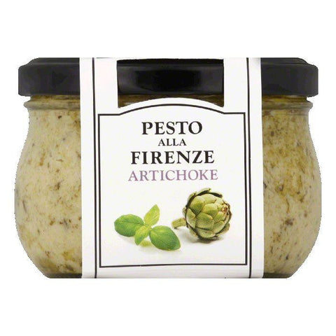 Cucina & Amore Artichoke Alla Firenze Pesto, 7.9 Oz (Pack of 6)