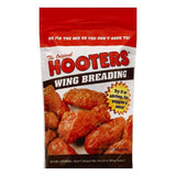 Hooters Wing Breading, 16 OZ (Pack of 6)
