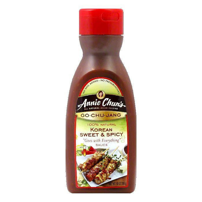 Annie Chuns Gochujang Sauce, 10 OZ (Pack of 6)