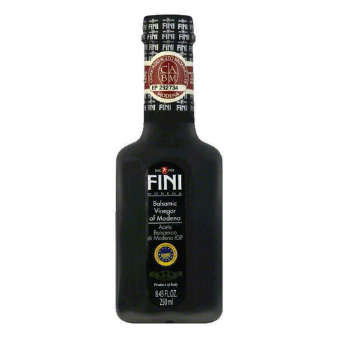 Fini Balsamic Vinegar, 8.45 OZ (Pack of 6)