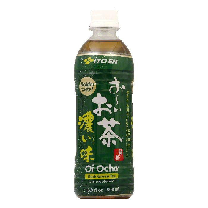 Ito En Tea RTD Oi Ocha Drk, 16.9 FO (Pack of 12)