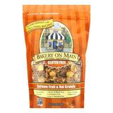 Bakery on Main Gluten Free Extreme Fruit and Nut Granola, 12 OZ (Pack of 6)