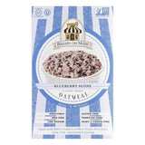 Bakery On Main Blueberry Scone Instant Oatmeal, 10.5 Oz (Pack of 6)