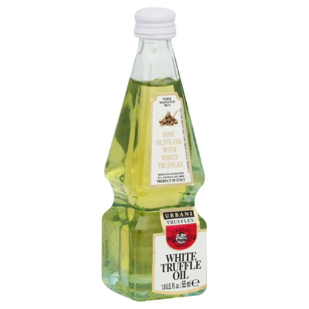 Urbani White Truffle Oil, 55 Ml (Pack of 12)