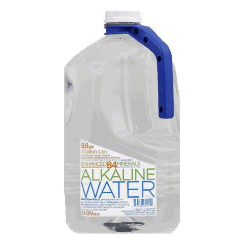 Alkaline88 Water, 1 GA (Pack of 4)