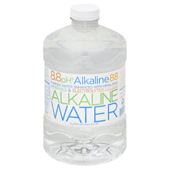 Alkaline Purified Water, 3 Lt (Pack of 4)
