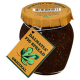 Dalmatia Original Fig Spread, 8.5 Oz (Pack of 12)