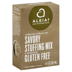 Aleias Savory Stuffing Mix, 10 Oz (Pack of 6)