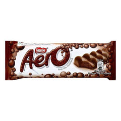 Aero Candy Bar, 1.4 OZ (Pack of 12)