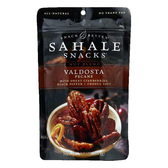 Sahale Snacks Valdosta Blends Mix, 4 OZ (Pack of 6)