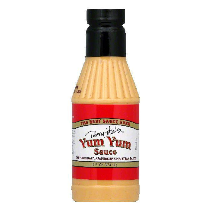 Terry Hos Yum Yum Sauce, 16 Oz (Pack of 6)