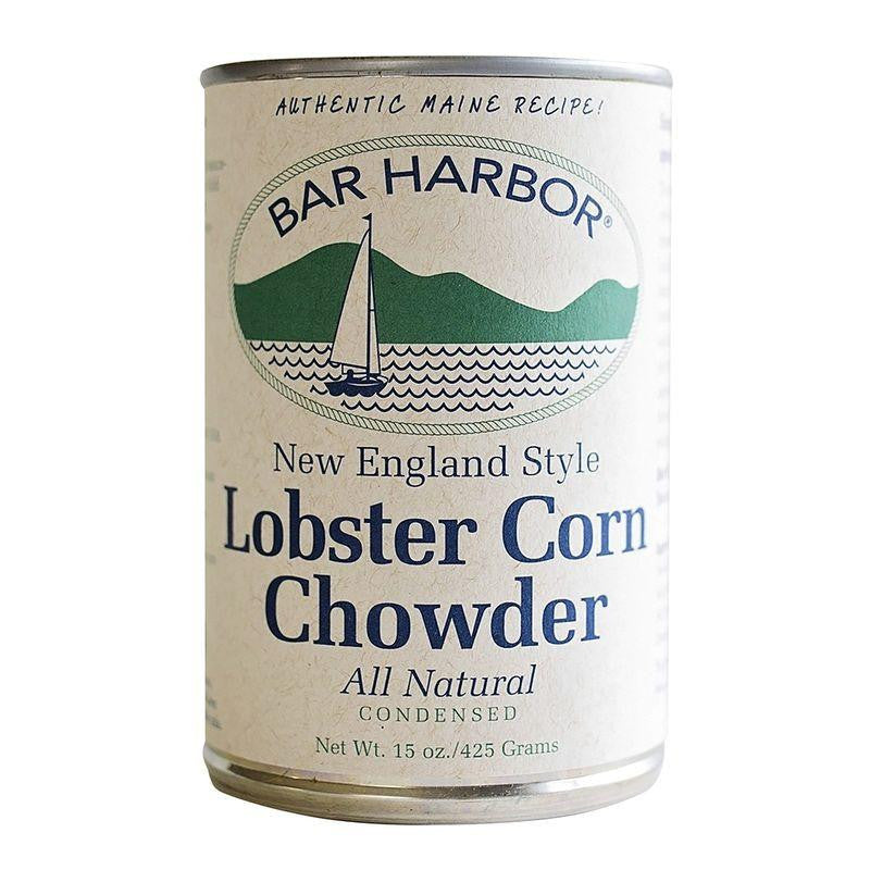 Bar Harbor New England Lobster & Corn Chowder, 15 OZ (Pack of 6)
