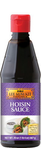 Lee Kum Kee Hoisin Sauce, 20 OZ  (Pack of 6)