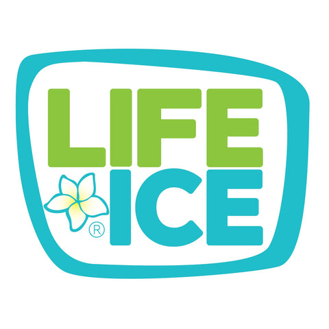 LifeIce 4 Flavor Variety Pack