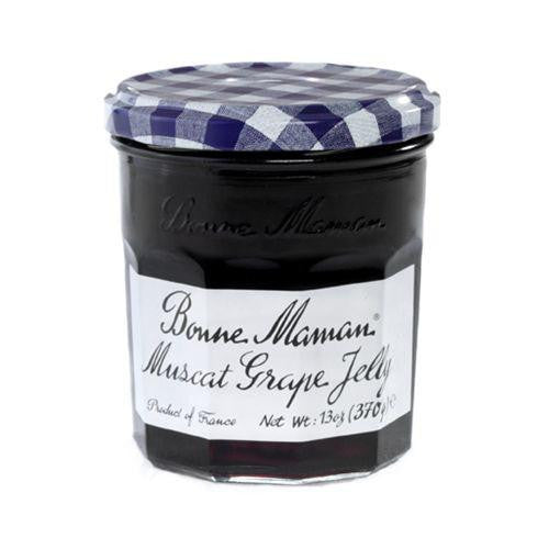 Bonne Maman Muscat Grape Jelly, 13 Oz (Pack of 6)