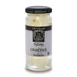 Sable & Rosenfeld Tipsy Onions, 5 OZ (Pack of 6)