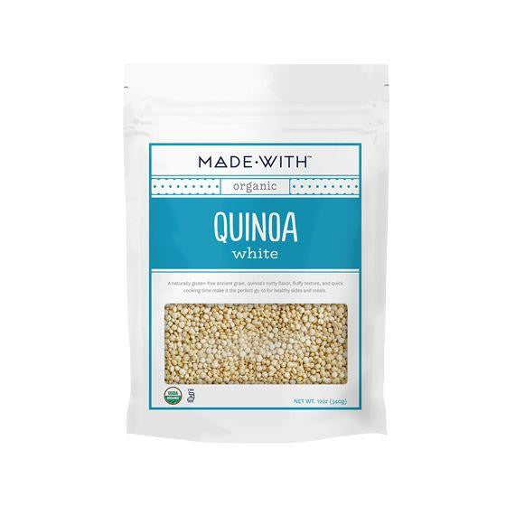 Made With Quinoa, 12 Oz (Pack of 6)