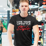 Short-Sleeve Men T-Shirt