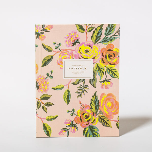 Notizbuch Jardin de Paris von Rifle Paper Co.