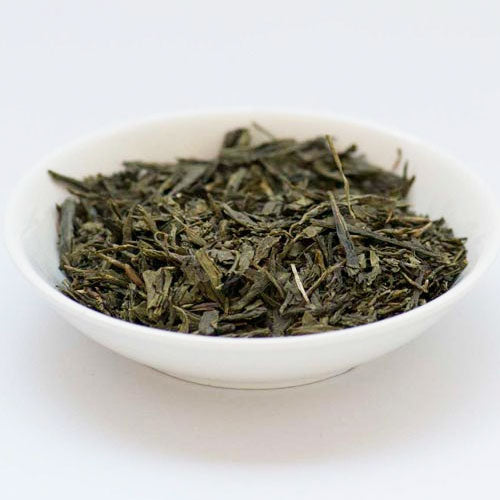 China Green Sencha Tea