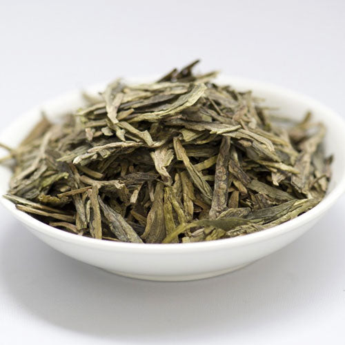 China Lung Chin Dragonwell tea