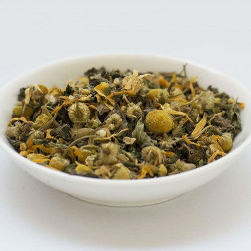 Digestion herbal blend tea