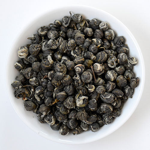 Jasmine Downy Pearl White tea