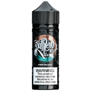 Ruthless 120ml (3mg) - Paradize