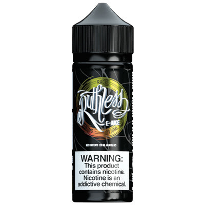 Ruthless 120ml (3mg) - Rage