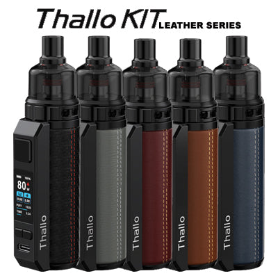 Smok Thallo Leather Series Kit (80W)